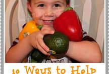 Little bit healthy ideas kids / Ideas & recipes. Handy hints