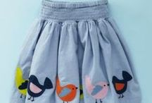 MODA INFANTIL / FASHION KIDS / by Oficina de Costurices