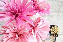 Summer Craft Ideas / Discover fun summer crafts that will stretch your creativity.