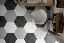 Floor by SQUARE SPACE