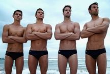 World Male Swimmers / Tribute to the world male swimmers of all time