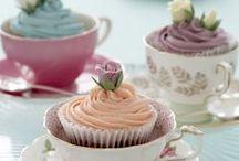 Desserts♥ / Dessert ideas!