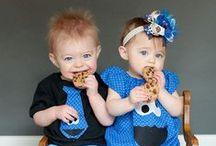 Babys&Children♥ / Photo ideas, clothes, nursery....