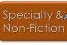 Grey Wolfe Non-Fiction & Specialty Books