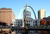 St Louis - Home of OG's International Convention 2014 / convention.organogold.com