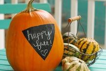 Halloween / Check out our collection of fun Halloween themed inspiration and activities.