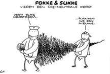 FOKKE en SUKKE / Fokke Sukke, #Fokke, #Sukke