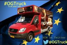 OGTruck / I'm Organo Gold coffee passionate, I love attending CJMs, travelling around Europe to bring the treasures of the Earth on my 4 wheels! Follow me on Twitter @OGTruck