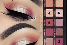 Beauty Tutorials / Contouring, high end makeup, makeup, beauty, beauty tips, makeup tutorial, makeup pictorial, helpful tips, makeup hacks, hacks