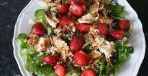 La Cocina Organica de Vega Layra / recetas sanas y tips de alimentación saludable