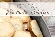 Appetizer Recipes / Delicious appetizers to make for your next party or get-together!