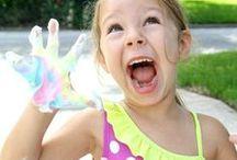 Playdough, Foam, and Slime Recipes / Recipes for Kids Slime, Playdough, Gak, Goo, Floam, Soap Foam, Soap Dough, and many more fun, sensory play recipes!