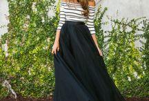 Fashion / Styles I like