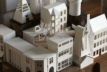 Paper Art / Paper creations to amaze and inspire.