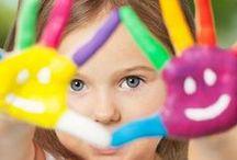 Fun Sensory Activities / Sensory Activities for Kids of all ages: Sensory Bins, Sensory Play, Sensory Bottles, DIY Sensory Craft Projects, etc.