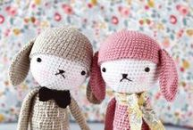 Crochet Projects / Crochet Project Ideas to try! Crochet Patterns, Crochet Crafts, etc.