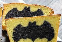 Superhero Snacks and Food / Kid Friendly Foods and Fun Snacks with a Superhero Theme!