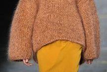 Спицы Knit / Вязание спицами : идеи, схемы для вдохновения. Для занятия в отпуске или на даче на досуге особенно.