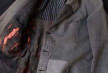 Клошар) Сlochard  & Without style / интересные идеи для переделки скучной одежды-прикольно, стиль на грани и помесь бохо с заплаткино-иметь смелость одеть..особо хорошо на даче
