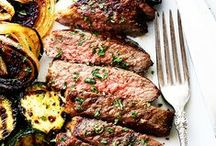 Backyard BBQ Recipes / Everything you need to make an awesome BBQ party in your backyard.