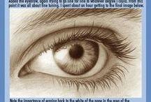 Мастер-Классы Tutorial / различные мастер-классы-фотография, фотошоп, композиция, рисунок и т.д