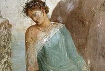 Помпеи Pompeii / важное историческое событие-факты