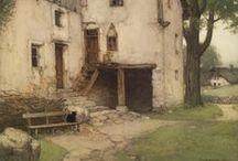 Галерея Gallery / картинная галерея))) ,подобрана без особой связи и тем
