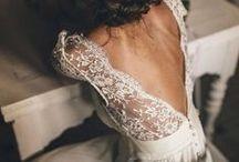 Кружево Lace / Красивая одежда из кружева