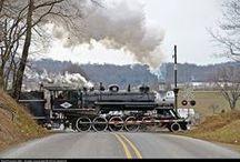 Поезда ,самолёты и прочая круть)) Trains Planes and stuff / поезда, железка, внутри купе и т.д