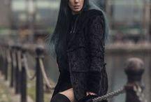 Persephone Model / https://www.instagram.com/persephonemodel/