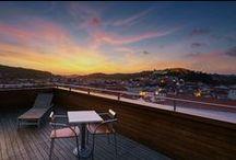 STAY HOTEL TORRES VEDRAS CENTRO / Situado bem no centro da cidade, o STAY HOTEL Torres Vedras oferece-lhe uma estadia inesquecível para partida para conhecer a fantástica zona Oeste