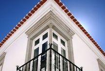 HOTEL SANTA CLARA ÉVORA CENTRO / No centro histórico da Cidade-Museu, um Hotel que garante uma experiência única com um conforto inigualável - em trabalho ou lazer.