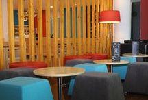 STAY HOTEL GUIMARÃES CENTRO / A escolha ideal para pernoitar numa visita à cidade-berço de Portugal.