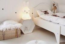 Children's Bedroom Inspiration