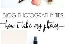 Blog Photography Tips / DSLR, manual mode, how to, photography tips, photography for bloggers, blog tutorials, camera help, camera tips, point and shoot, bridge camera, high end camera, flatlay