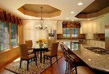 Kitchens by DF Design, Inc. / Interior design kitchen renovations