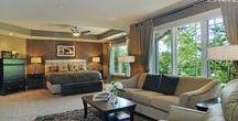 Bedrooms by DF Design, Inc. / Bedroom interior design renovations