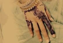 Lovely henna.