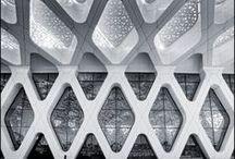 ARCHITECTURE  / by aurelio costarella