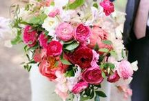 Bouquets / Bridal bouquets for every bridal style!