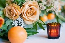 Decor / Wedding decor for stylish couples!