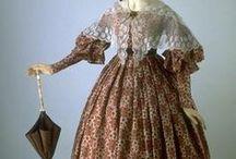 fashion 1700-1900