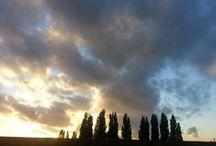 Time Skies
