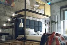 MY Bedroom Interiors