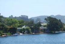 Tiburon & Belvedere / Heading to Tiburon or Belvedere? Here you'll find all the information you need on places to go, things to see, and food to eat!