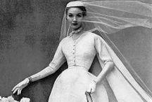 VINTAGE BRIDE  / by aurelio costarella