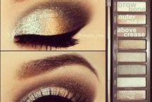 Make Up / Eye Make Up