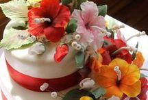 Cakes (torturi) / So sweet ..
