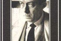 Albert Camus / Omaggio al grande filosofo, scrittore, drammaturgo a 100 anni dalla sua nascita