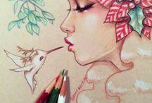 Drawings ♡